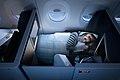 A350- Interior - Delta One suite (37159924072).jpg