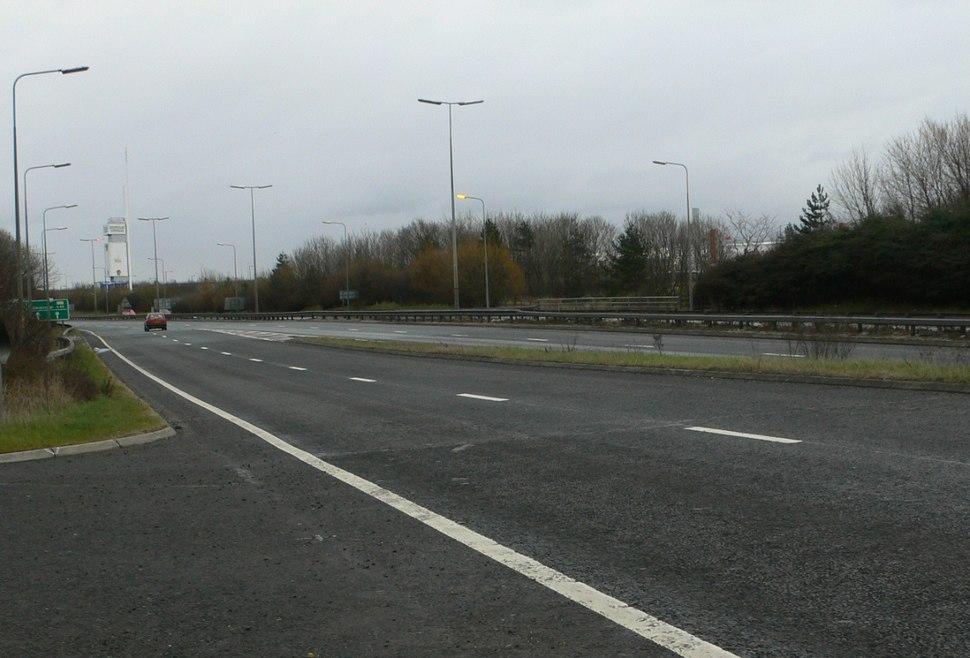 A6610 Road