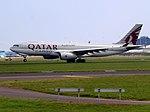 A7-AFZ Qatar Airways Cargo Airbus A330-243F - cn 1406 pic1.JPG
