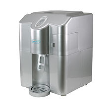 Portable icemaker (for home use)