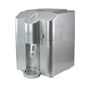 Icemaker - Portable icemaker (for home use)