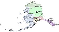 Dating Alaska statliga Troopers