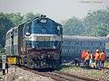 ALCo WDM3A 16006 of New Guwahati Shed - Flickr - Dr. Santulan Mahanta.jpg