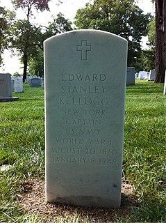 Edward Stanley Kellogg