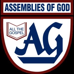 Samoan Assemblies of God - Official Shield of the Samoan Assemblies International