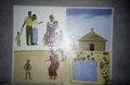 ASC Leiden - van Achterberg Collection - 6 - 022 - Un panneau d'information sur le SIDA. Une peinture murale - Agadez, Niger - janvier 2005.tif