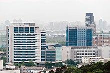 ASUSTeK Bilgisayar merkezi 20150711.jpg