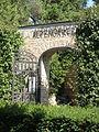 AT-68612 Alpengarten oberes Belvedere 01.JPG