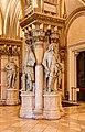 AT 7797 Heeresgeschichtliches Museum Feldherrenhalle - Statuen-10.jpg