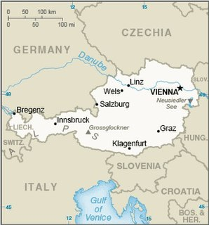 Geography of Austria Overview of the geography of Austria