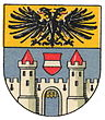 Coat of arms of Drosendorf-Zissersdorf