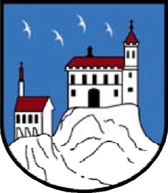 Gutenstein, Austria - Image: AUT Gutenstein COA