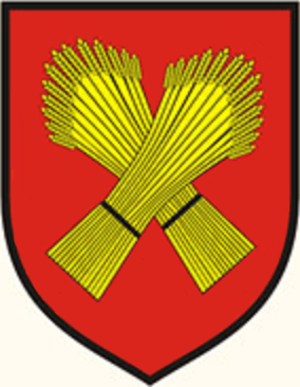Seibersdorf - Image: AUT Seibersdorf COA