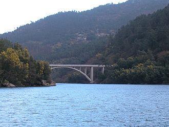 O Baixo Miño - Minho River