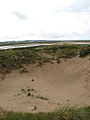 A big hole in the dunes - geograph.org.uk - 909138.jpg