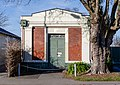 A building at Forfar St, Christchurch, New Zealand.jpg