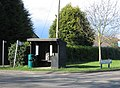 A country bus shelter - geograph.org.uk - 784127.jpg