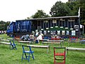 A day at the Aylsham Show - waiting for the Sheepshow to start - geograph.org.uk - 937105.jpg