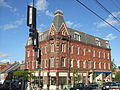 A fascinating building at the main crossroads in Belfast Maine.jpg