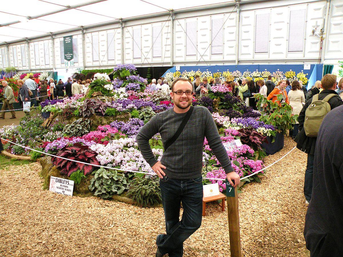 Chelsea Flower Show Wikipedia
