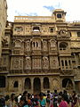 A view of Patwa Haveli.jpg