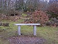 A welcome seat on Kinver Edge - geograph.org.uk - 1700770.jpg