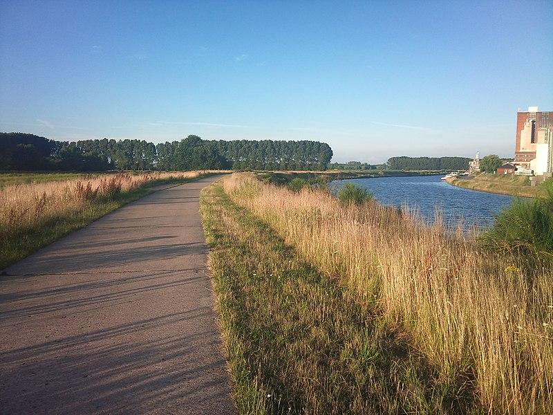 Aalter-Brug kanaal