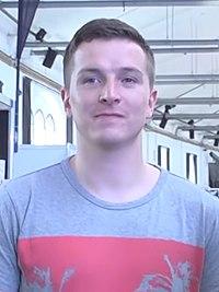 Aaron Troschke