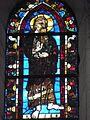 Abbatiale Saint-Pierre d'Orbais-l'Abbaye (51) Verrière axiale 1.jpg