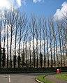 Abbey Road meets West Lane - geograph.org.uk - 1191936.jpg