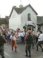 Abbots Bromley Horn Dance - 2006-09-11.jpg