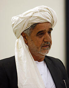 Abdul Karim Brahui of Afghanistan in July 2011.jpg