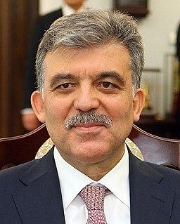 Abdullah Gül 2011-06-07
