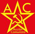 Acción Comunista Logo.PNG