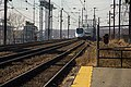 Acela Express Souththbound - Perryville, MD (6456917069).jpg