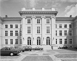 Paleis Noordeinde - Wikikids