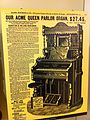 Acme Queen Parlor Organ, $27.45 at c.1902 Sears Roebuck Catalog, MIM PHX.jpg