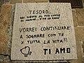 "Acquaviva Picena ""I love you"" ""ti amo"" ""ich liebe dich"" ""je t'aime"".jpg"
