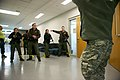 Active Shooter Exercise Aims to Strengthen Response 160401-Z-BC699-234.jpg