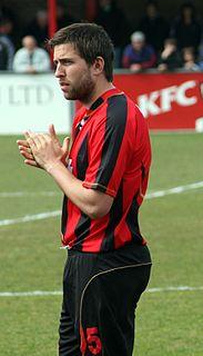 Adam Virgo English footballer, pundit, and commentator