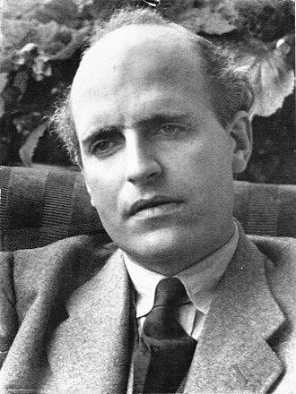 Adam von Trott zu Solz - Trott zu Solz in 1943