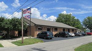 Adams County, Ohio - Image: Adams County OH Library 3