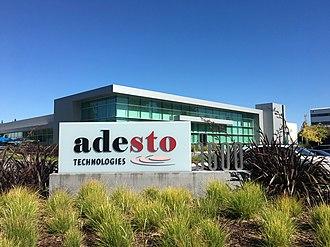 Adesto Technologies - Image: Adesto Exterior