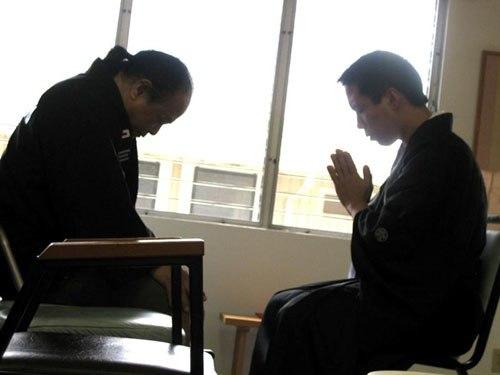 Administering the Sazuke