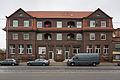 Administration building Friedrich Schrage company Badenstedter Strasse Hanover Germany 02.jpg