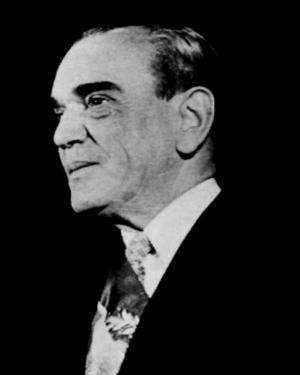 Mexican general election, 1952 - Image: Adolfo Ruiz Cortines