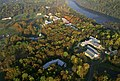 Aerial view of National Conservation Training Center near Potomac River, WV.jpg