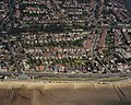 Aerial view of Southend seafront, Chalkwell Esplanade - geograph.org.uk - 1724987.jpg