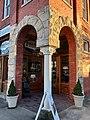 Aethelwold Hotel Building, Brevard, NC (39704686543).jpg