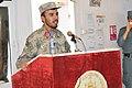 Afghan Brig. Gen. Abdul Raziq addresses police NCOs during graduation at Kandahar Regional Training Center.jpg